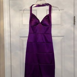 NWT B. Darlin Dress size 3/4